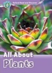 All About Plants Level 4