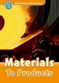 Materials To Products Level 5