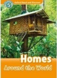 Homes Around the World Level 5