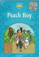 Peach Boy Pack Level 1