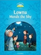 Lownu Mends the Sky Pack Level 1