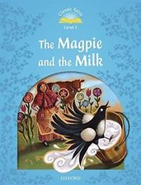 Magpie and the Milk Pack Level 1