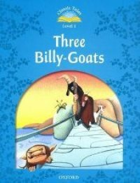 Three Billy-Goats Pack Level 1
