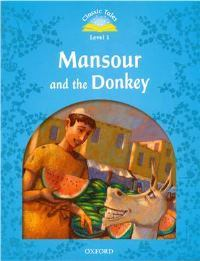 Mansour and the Donkey Pack Level 1