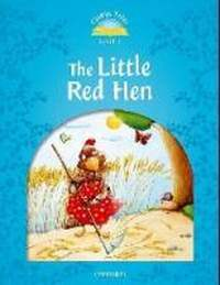 The Little Red Hen Pack Level 1