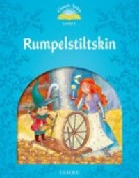 Rumpelstiltskin Pack Level 1