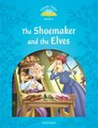 Shoemaker and the Elves Pack Level 1