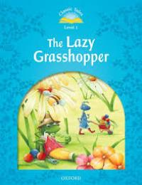 Lazy Grasshopper Pack Level 1