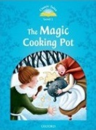 Magic Cooking Pot Level 1
