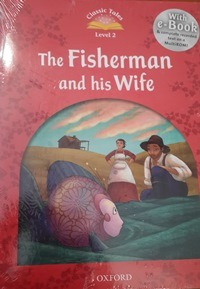 The Fisherman and his Wife Pack Level 2