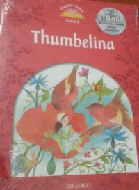 Thumbelina Pack Level 2
