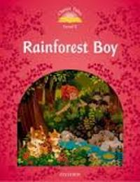 Rainforest Boy Pack Level 2