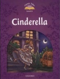 Cinderella Pack Level 4