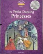 The Twelve Dancing Princesses Pack Level 4