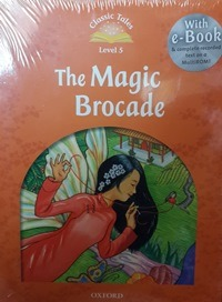 The Magic Brocade Pack Level 5