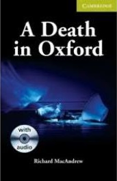 A Death in Oxford  Pack Starter Level