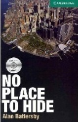 No Place to Hide Pack Lower-Intermediate Level