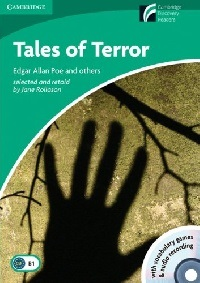 Tales of Terror Pack Lower-Intermediate Level