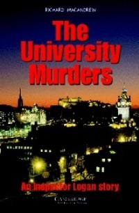 The University Murders Pack Intermediate Level