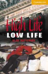 High Life, Low Life Pack Intermediate Level