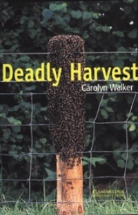 Deadly Harvest Advanced Level