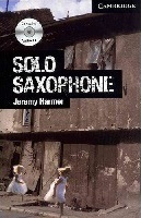 Solo Saxophone Advanced Level
