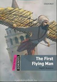The First Flying Man Quick Pack Starter Level