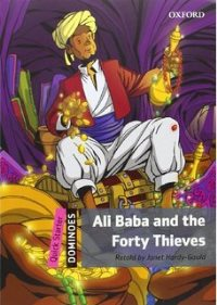 Ali Baba and the Forty Thieves Pack Quick Starter Level