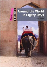 Around the World in Eighty Days Pack Starter Level