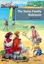 The Swiss Family Robinson Pack One Level