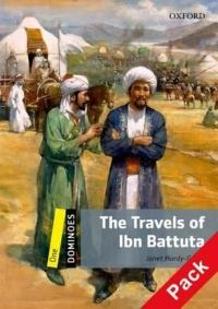 The Travels of Ibn Battuta Pack One Level