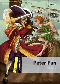 Peter Pan Pack One Level