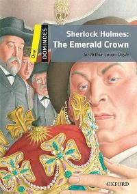 Sherlock Holmes The Emerald Crown One Leve