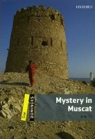 Mystery in Muscat One Level