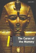 The Curse of the Mummy Pack One Level