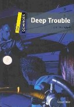 Deep Trouble Pack One Level