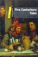 Five Canterbury Tales Pack One Level