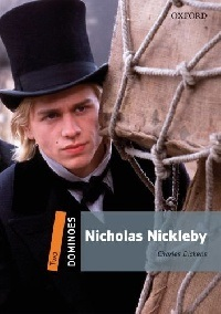 Nicholas Nickleby Two Level