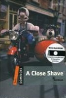 A Close Shave  Two Level