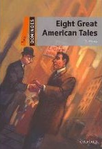 Eight Great American Tales Pack Two Level