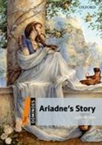 Ariadne`s Story Pack Two Level