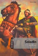 Saladin Pack Two Level