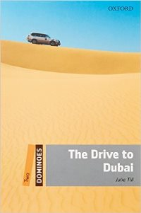 The Drive to Dubai Pack Two Level