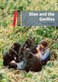 Dian and the Gorillas Pack Three Level