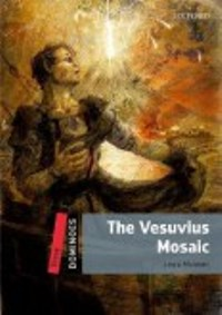 The Vesuvius  Mosaic Pack Three Level