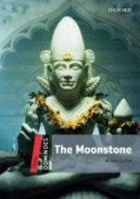 The Moonstone  Three Level