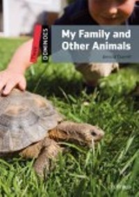 My Family and Other Animals Pack Three Level