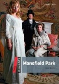 Mansfield Park Three Level