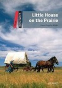 Little House on the Prairie Pack Three Level