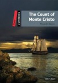 The Count of Monte Cristo Pack Three Level
